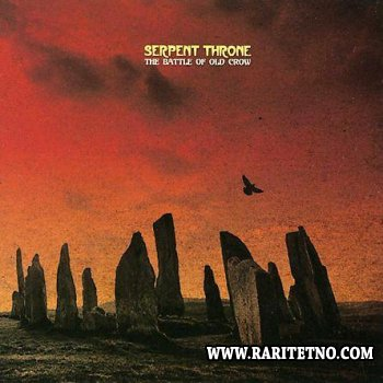 Serpent Throne - The Battle Of Old Crow 2009