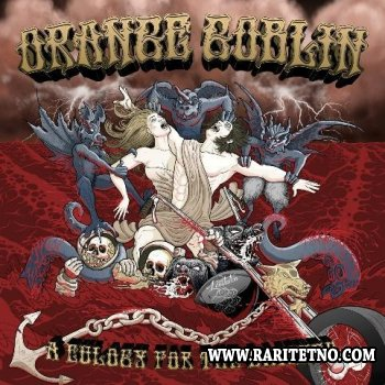 Orange Goblin - Eulogy For The Damned 2012
