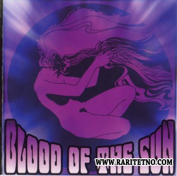 Blood Of The Sun - Blood Of The Sun 2004