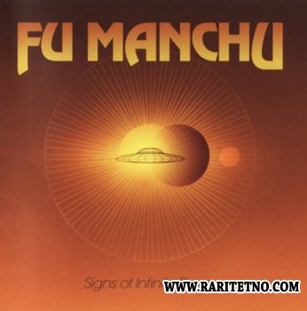 Fu Manchu - Signs Of Infinite Power 2009