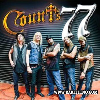 Count's 77 - Count's 77 2014 (Lossless + MP3)