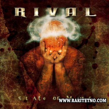 Rival - State of Mind 2004