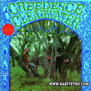 Creedence Clearwater Revival - Creedence Clearwater Revival 1968
