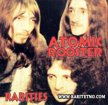 Atomic Rooster - Rarities 2000