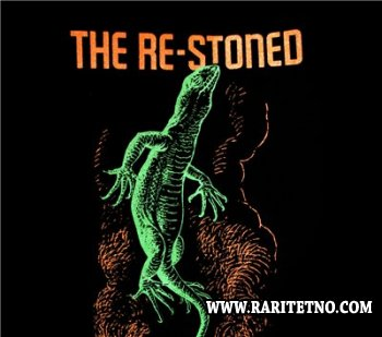 The Re-Stoned - Discography 2009 - 2014