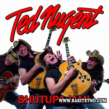 Ted Nugent - Shutup&Jam! 2014
