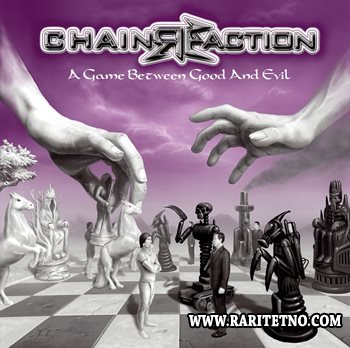 Chainreaction - A Game Between Good And Evil 2014