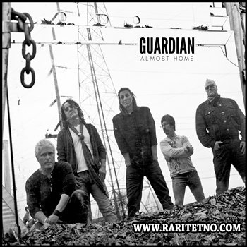 Guardian - Almost Home 2014