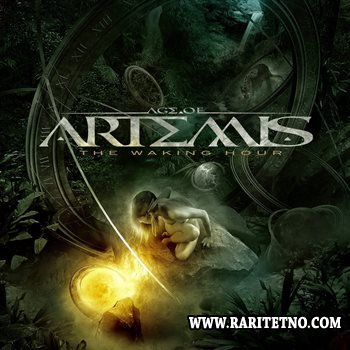 Age Of Artemis - The Waking Hour 2014