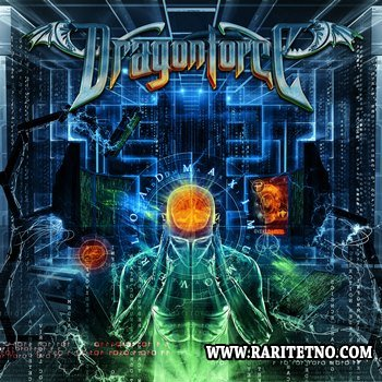 Dragonforce - Maximum Overload (Special Edition) 2014