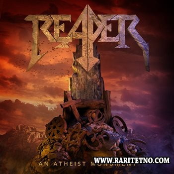 Reaper - An Atheist Monument 2014