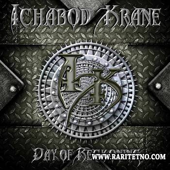 Ichabod Krane - Day Of Reckoning 2014
