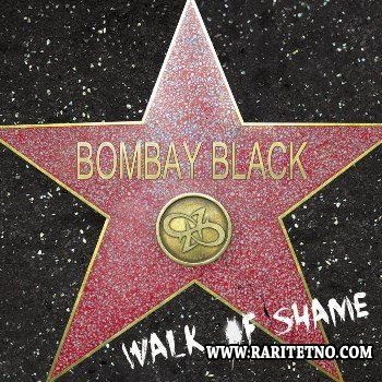 Bombay Black - Walk of Shame 2014