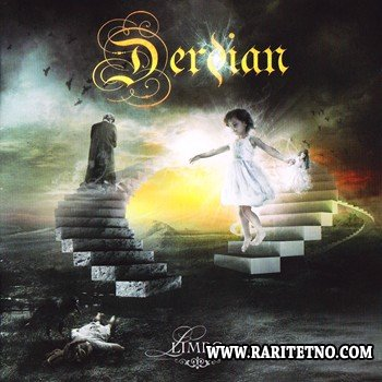 Derdian - Limbo (Japanese Edition) 2013 (lossless + MP3)