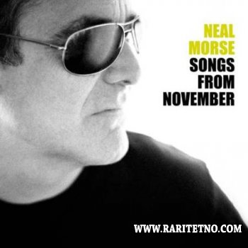 Neal Morse - Songs From November