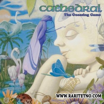 Cathedral - The Guessing Game 2010 (2CD)