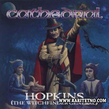 Cathedral - Hopkins (The Witchfinder General) 1996