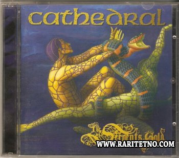 Cathedral - The Serpents Gold 2004 (2CD)