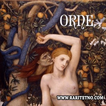 Orne - The Tree Of Life 2011