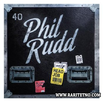 Phil Rudd (AC/DC) - Head Job
