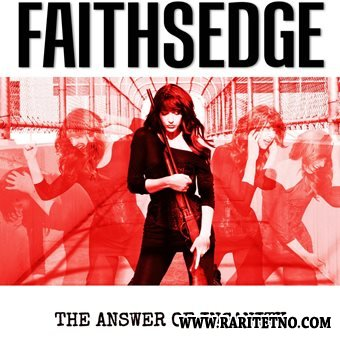 Faithsedge - Answer of Insanity