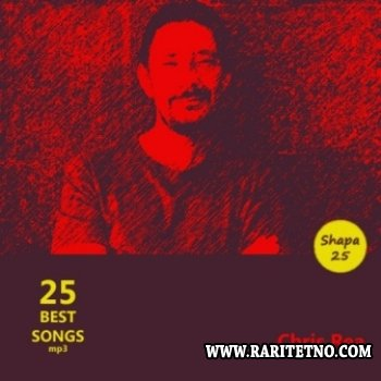Chris Rea - 25 Best Songs 2012