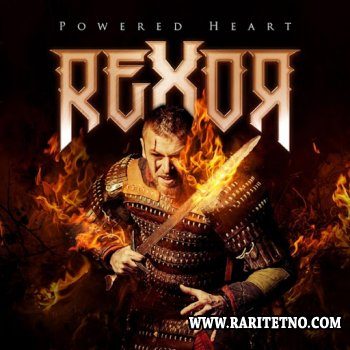 Rexor - Powered Heart 2014