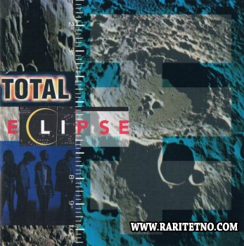 Total Eclipse - Total Eclipse 1992