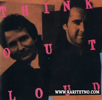 Think Out Loud - Think Out Loud 1988