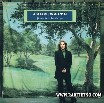 John Waite - Figure In A Landscape 2001