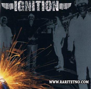 Ignition - Ignition 2003