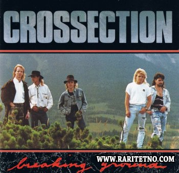 Crossection - Breaking Ground 1990