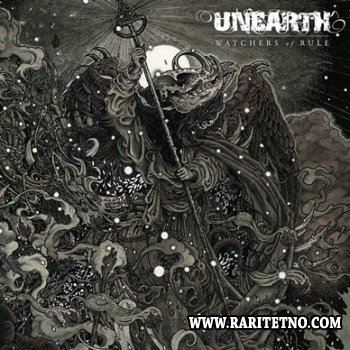 Unearth - Watchers Of Rule 2014