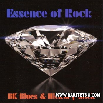 BK Blues & Hickory Stick - Essence of Rock 2014