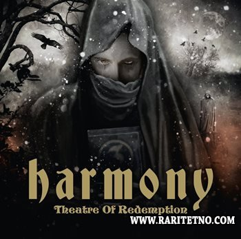 Harmony - Theatre Of Redemption 2014