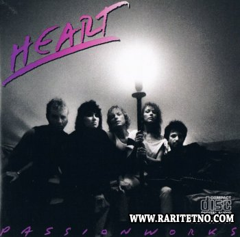 Heart - Passionworks 1983