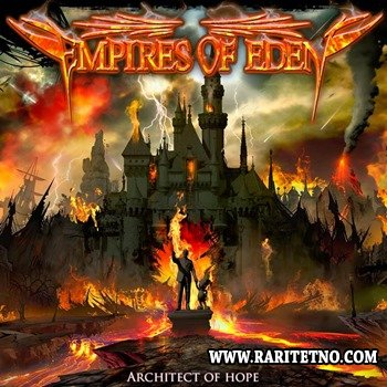 Empires Of Eden - Architect Of Hope 2015