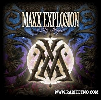 Maxx Explosion - Dirty Angels 2015