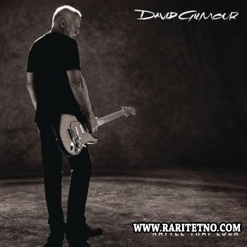 David Gilmour - Rattle That Lock (Deluxe Edition) 2015