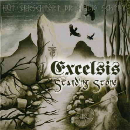 Excelsis - The Standing Stone 2008
