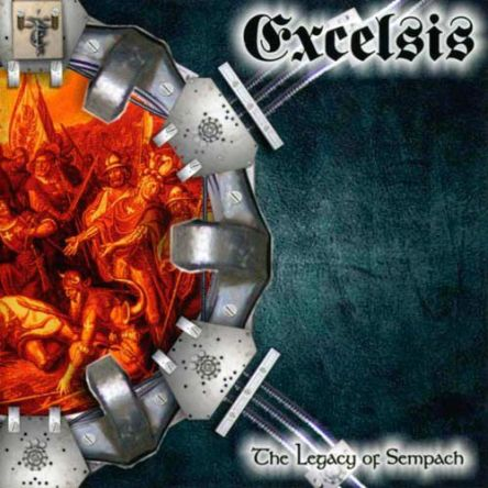 Excelsis - The Legacy Of Sempach 2004