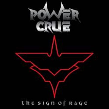 Power Crue - The Sign of Rage 1996
