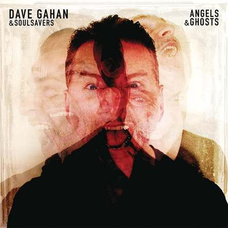 Dave Gahan & Soulsavers - Angels & Ghosts 2015