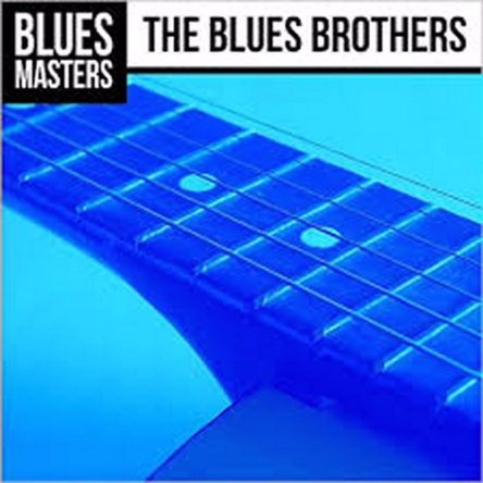 Blues Brothers - Blues Masters: The Blues Brothers 2014