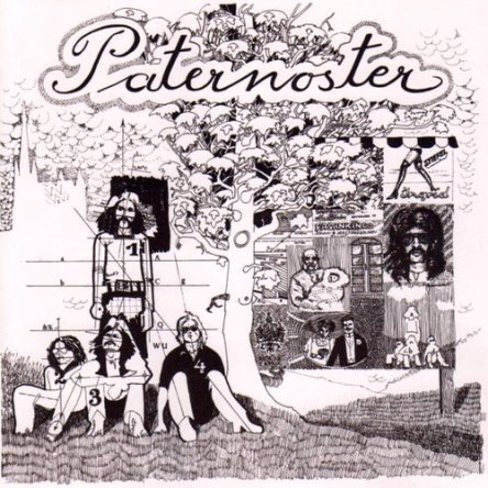 Paternoster - Paternoster 1972