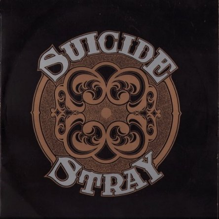 Stray - Suicide 1971