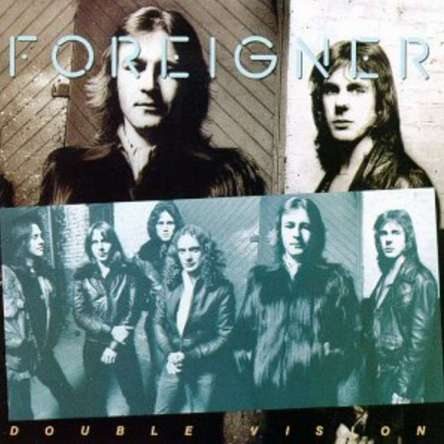 Foreigner - Double Vision 1978 (Rem 2002)