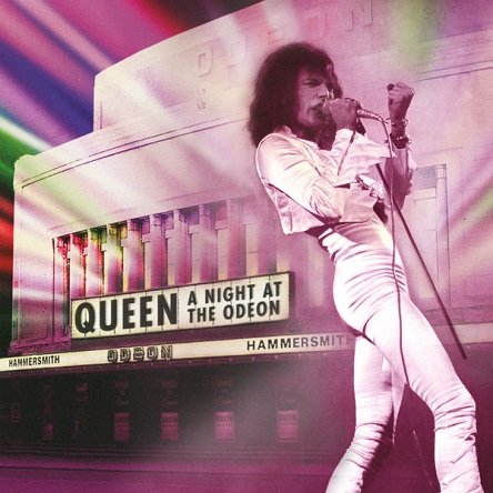 Queen - A Night at the Odeon 2015