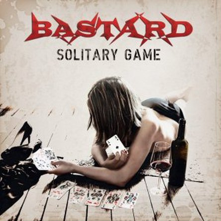 Bastard - Solitary Game 2013