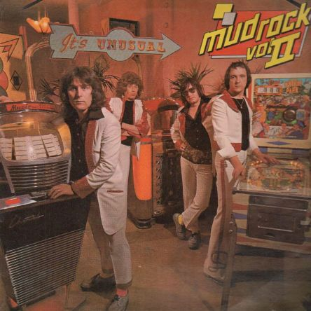 Mud - Mud Rock Volume 2 1975